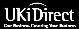 Uki Direct Logo